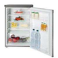 Indesit TLAA 10 SI (UK) Freestanding Fridge