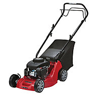 Mountfield SP164 100cc Petrol Lawnmower