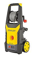 Stanley Corded Pressure washer 1.8kW