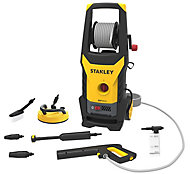 Stanley Corded Pressure washer 2.2kW