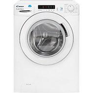 Candy CVS 1492D3 White Freestanding Washing machine, 9kg