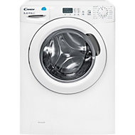 Candy CS 148D3 White Freestanding Washing machine