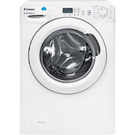 Candy CS 148D3 White Freestanding Washing machine