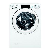 Candy GCSW 485T/1-80 White Freestanding Condenser Washer dryer, 8kg/5kg