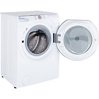 Hoover AWMPD610LH8/1-80 White Freestanding Washing machine, 10kg