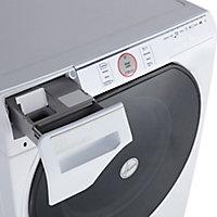 Hoover AWMPD413LH7-80 White Freestanding Washing machine, 13kg
