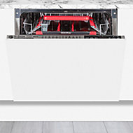 Hoover Integrated Grey Full size Dishwasher