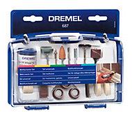 Dremel 52 piece Multi-tool kit