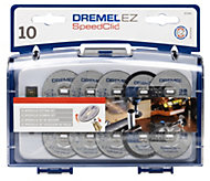 Dremel EZ Speedclic Cutting disc (Dia)38mm