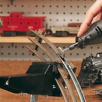 Dremel 230V Corded Multi tool 200-5