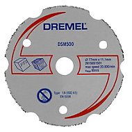 Dremel Cutting disc (Dia)20mm