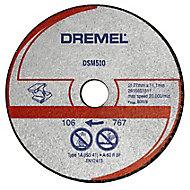 Dremel Metal Cutting disc (Dia)20mm