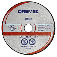 Dremel Metal Cutting disc (Dia)20mm