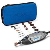 Dremel 230V 130W Corded Multi tool 3000