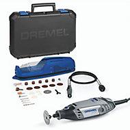 Dremel 230V 130W Corded Rotary tool 3000-1/25