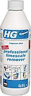 HG Limescale remover, 0.5L