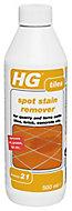 HG Tiles Spot stain Remover, 0.5L