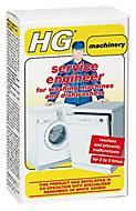 HG Service Engineer Unscented Washing machine & dishwasher cleaner, 0.2L