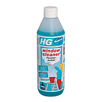 HG Window cleaner, 500 ml