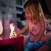 Philips Disney White Frozen LED Night light