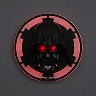 Darth Vader 3D Black Wall light