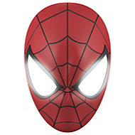 Spider Man 3D Red Wall light