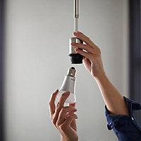 Philips Hue E27 LED Multicolour GLS Dimmable Smart Light bulb