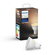 Philips Hue GU10 LED Daylight Dimmable Smart Light bulb