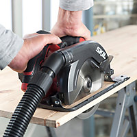 Skil 1250W 220-240V 184mm Corded Circular saw SW1U5810AA