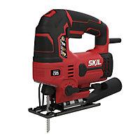 Skil 600W 220-240V 4 stage pendulum action Jigsaw SW1E4511AA