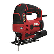 Skil 600W 220-240V 4 stage pendulum action Jigsaw SW1E4511AA