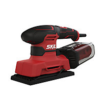 Skil 240W 220-240V Corded 1/3 sheet sander SR1U7352AA