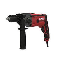 Skil 900W 240V Corded Hammer drill HD1U6710GA