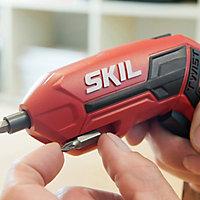 Skil 4V Li-ion Cordless Screwdriver SD1U2705AA