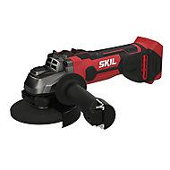 Skil Cordless 20V 115mm Angle grinder AG1E3910CA - Bare