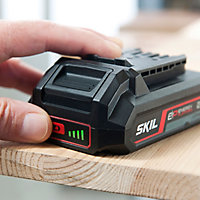Skil 20V Li-ion 2Ah Power tool battery
