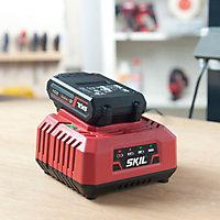 Skil 20V Li-ion Battery charger