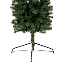 8ft Classic Artificial Christmas tree arch
