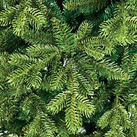 8ft Elsie Pine Artificial Christmas tree