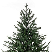 8ft Glenshee Spruce Artificial Christmas tree