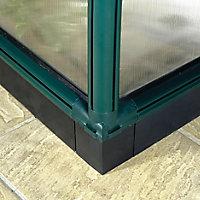 8x16 Greenhouse base