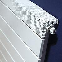 Ximax Viola Radiator White (H)500 mm (W)500 mm