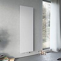 Ximax Vertiplan Vertical Designer radiator White (H)1800 mm (W)600 mm