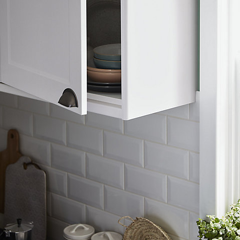 b&q kitchen wall cabinets
