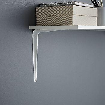 Light load metal brackets