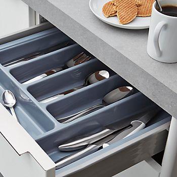 b&q kitchen storage