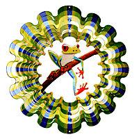Active Frog Wind spinner