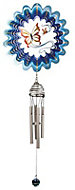Active Products Butterfly Wind chime
