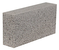 Aggregate Industries Dense Concrete Block (L)440mm (W)100mm