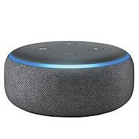 Amazon Echo Voice assistant Charcoal